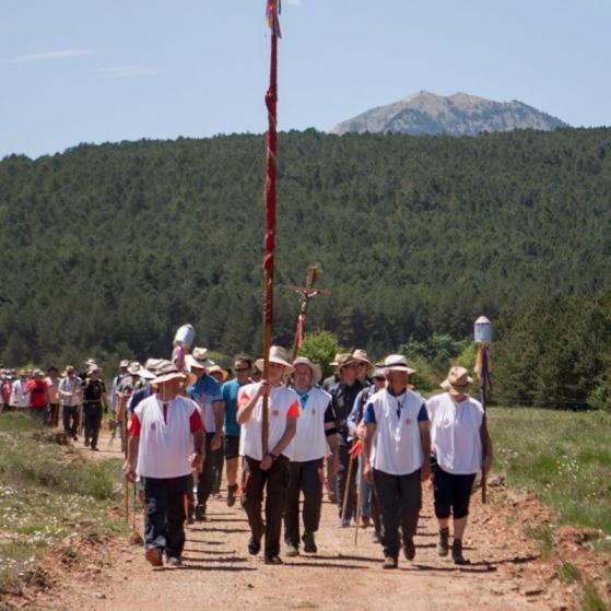Camins de Penyagolosa traspassa fronteres en Estats Units