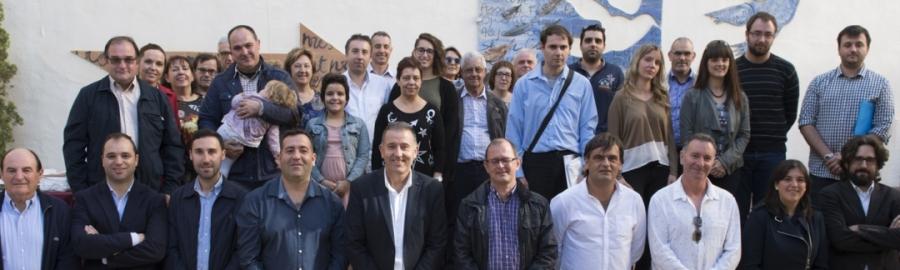 Diputació abandera la declaració de 'Camins de Penyagolosa' com a monument natural