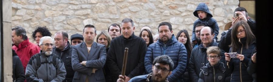 Apoyo unánime de la Generalitat a Camins de Penyagolosa