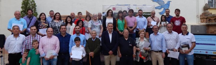 La Diputación ensalza el papel de voluntarios y colaboradores
